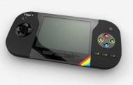 Из ZX Spectrum сделали портативную консоль