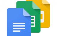В Google Docs добавили режим голосового редактирования