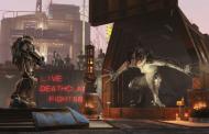 Bethesda анонсировала сразу 3 DLC для Fallout 4