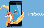 Firefox OS прекратит поддержку смартфонов после версии 2.6