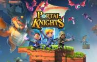 Portal Knights попытается конкурировать с Minecraft