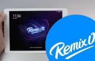 Remix OS Beta будет доступна уже 1 марта