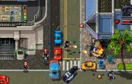 Shakedown Hawaii — пиксельный вариант Grand Theft Auto