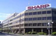 Foxconn приобретает Sharp
