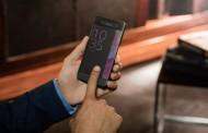 Sony представила смартфон Xperia X Performance