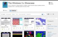 Windows 3.1 и более 1500 программ к ней теперь запускаются прямо в браузере