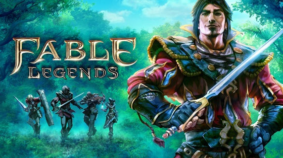 Fable-Legends