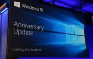 Обновление Anniversary для Windows 10 выйдет летом
