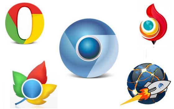 другие браузеры