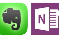 Microsoft представила утилиту для быстрого переноса заметок из Evernote в OneNote