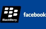 Facebook прекращает поддерживать часть API для BlackBerry OS