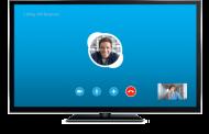 Microsoft прекращает поддержку Skype для телевизоров