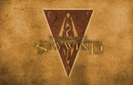 Новый трейлер Morrowind на движке Skyrim