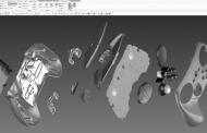 Valve выложила в открытый доступ чертежи Steam Controller