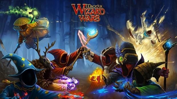 Magicka: Wizard Wars прекращает свое существование