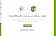 Chrome OS может научиться запускать Android приложения