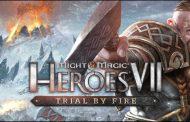 Герои меча и магии VII получили дополнение «Испытание огнем»
