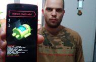Умелец встроил в Nexus 5 64 Гб памяти