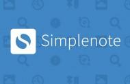 Приложение заметок Simplenote вышло для Windows и Linux