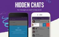 Viber получил сквозное шифрование и скрытые чаты