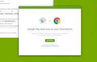 Хромбуки стали очень интересными устройствами благодаря официальной поддержки Google Play Маркета