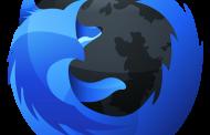 Расширения от Chrome уже можно запустить в Firefox