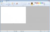 Paint в Windows 10 станет универсальным приложением