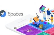 Google представила новые сервис – Spaces