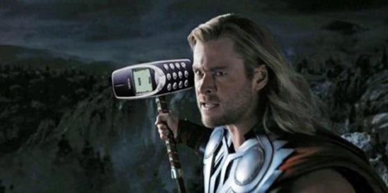 Дрель проиграла Nokia 3310