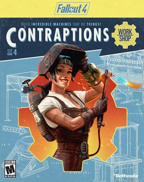 Contraptions-Workshop