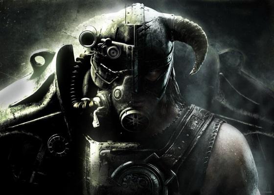 Fallout-Skyrim