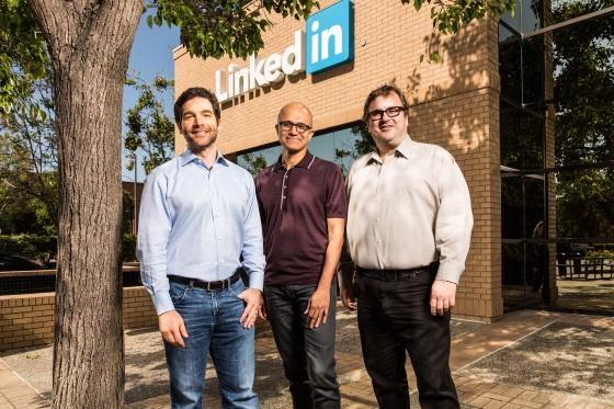 MS-Linkedin