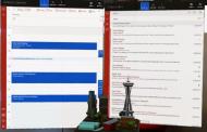 Почта и календарь Outlook доступны для HoloLens