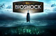 Анонсировано переиздание трилогии BioShock