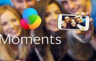 Facebook удалит синхронизированные фотографии, если пользователи не установят приложение Moments