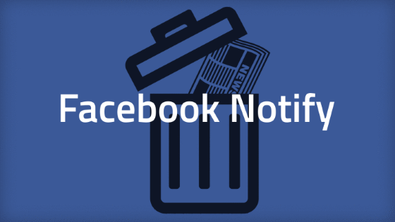 fb-notify-trash