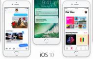 iOS 10 – планомерное развитие операционной системы