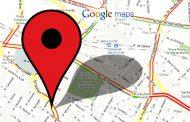 Google улучшила детализацию карт