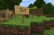 Minecraft получил кроссплатформенные сервера