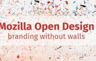 Новую внешность Mozilla придумает сообщество