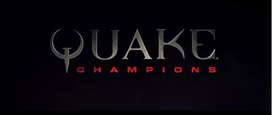 Bethesda анонсировала Quake Champions