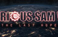 Serious Sam появится для VR