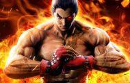 Файтинг Tekken 7 будет выпущен для PC