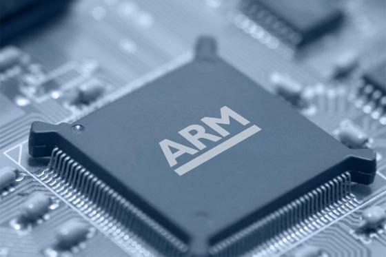 Японская компания SoftBank собирается приобрести ARM Holdings