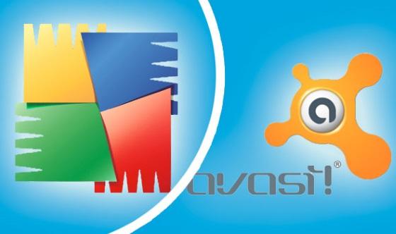 AVG-Avast