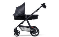 4moms moxi – детская смарт-коляска с пауэрбанком