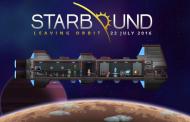 Starbound достигла стадии релиза