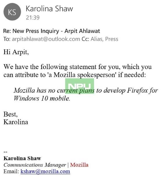 firefox-mail