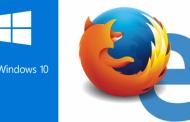 Mozilla не планирует выпускать Firefox для мобильной Windows 10