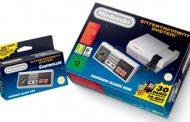 Nintendo перевыпустила консоль NES